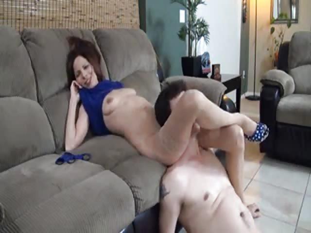 Lesbian Deep Pussy Licking