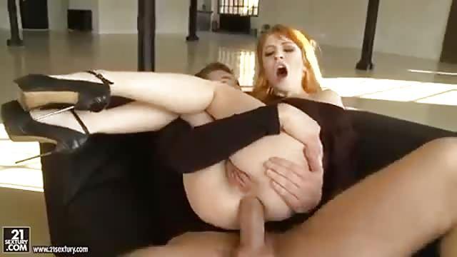 Sex anal girls