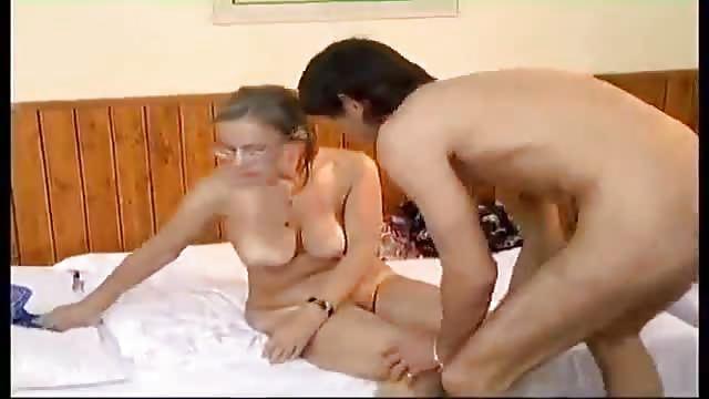 Hausfrauen MöSe