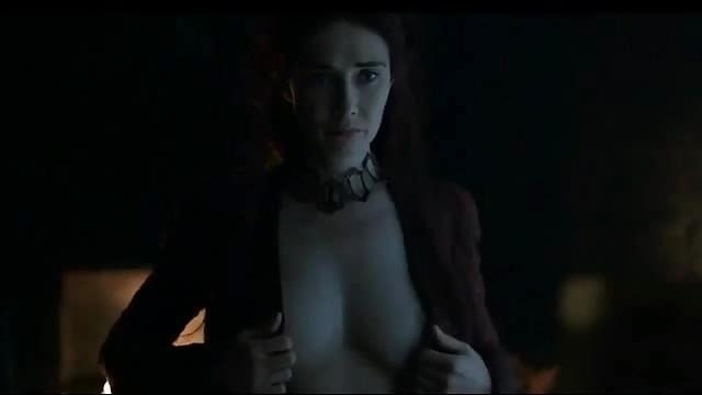 Missandei nackt