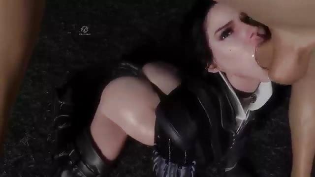 witcher wild hunt sex