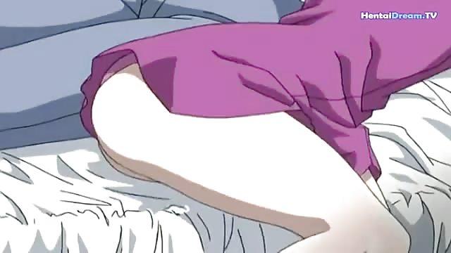 hot pink thong