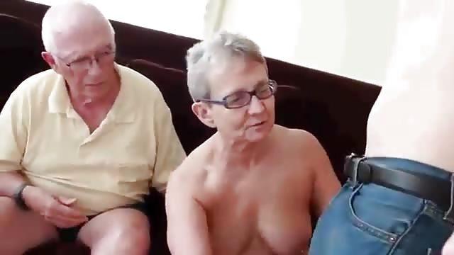 Old people porn videos